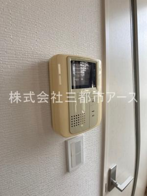 【セキュリティ】AMNES武蔵小山