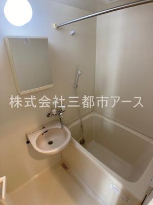 【キッチン】AMNES武蔵小山
