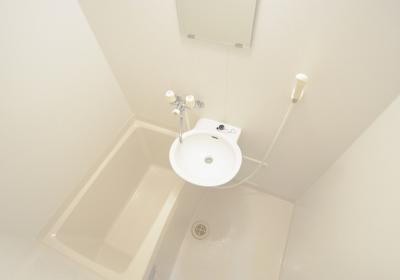 【浴室】ベルサリーゼ