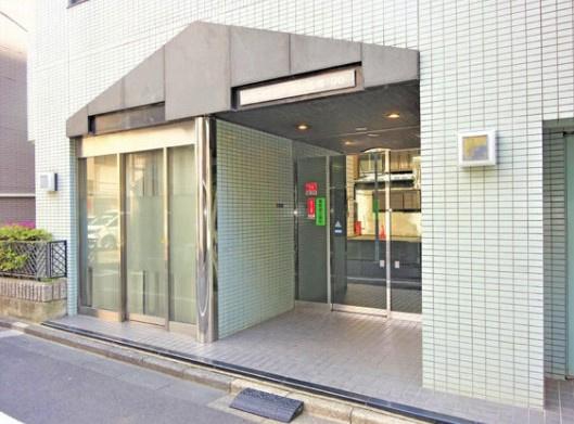 【外観】シティコープ浅草橋'90
