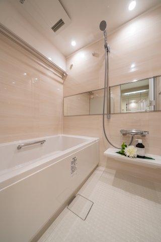 【浴室】ビオラ日暮里