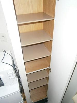 【浴室】エミナ