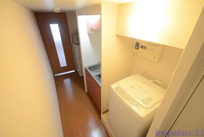 【浴室】百合