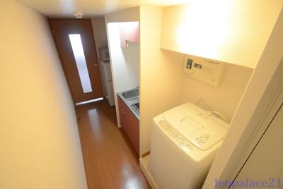 【浴室】シャロー