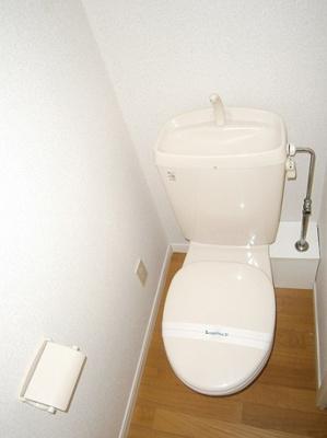 【トイレ】シャロー