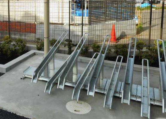※同じ建物の別お部屋の写真になります。