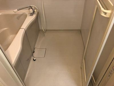 【浴室】アース・クレスト