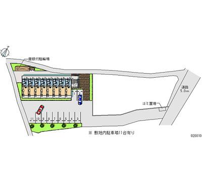 【駐車場】弥勒寺