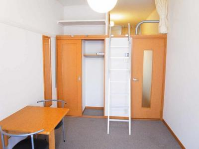【エントランス】弥勒寺