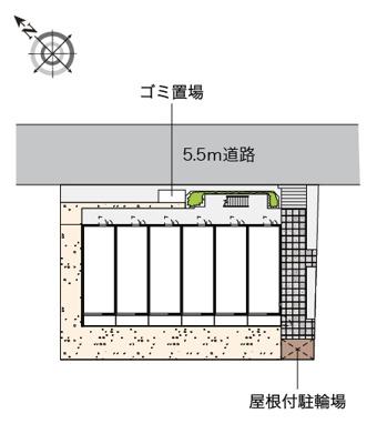 【その他共用部分】中川Ⅲ