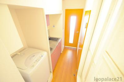 【トイレ】ベイフォレスト