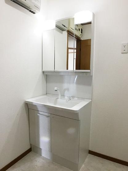 【独立洗面台】和白5丁目戸建て