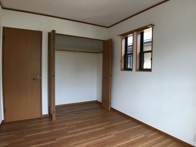【収納】和白5丁目戸建て