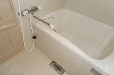 【浴室】カルナ築地