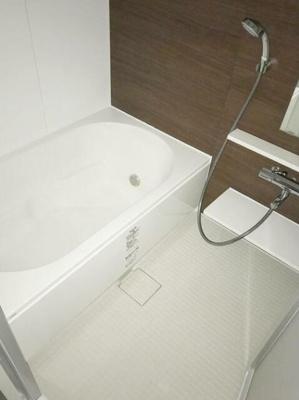 【浴室】ラグゼナ平和台