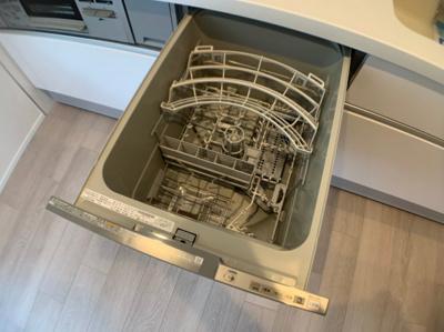 食器洗浄機は家事の見方☆