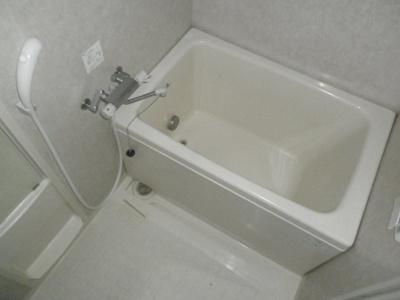 【浴室】フィオーレ浅草