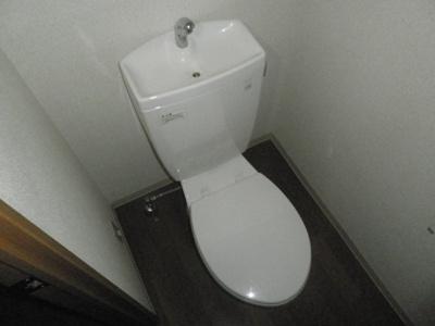 【トイレ】フィオーレ浅草