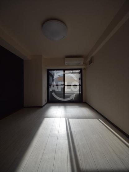 マンションタワーサイド 洋室