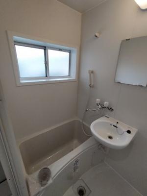 【浴室】若江本町2丁目貸家