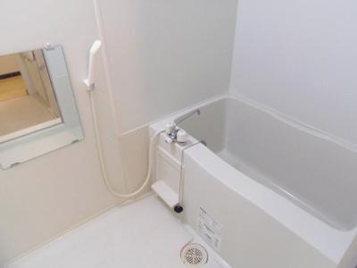 【浴室】レオネクストリヴェール