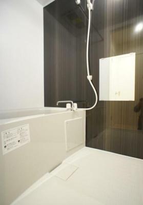 【浴室】テュランカマール