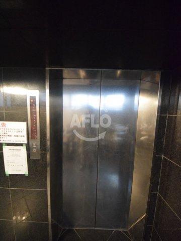 マンションタワーサイド エレベーター