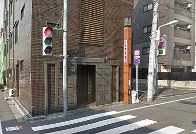 【エントランス】アトリエ351