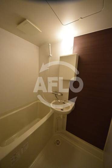 おおきに千日前幸町サニーアパートメント バスルーム