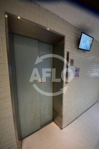 おおきに千日前幸町サニーアパートメント エレベーター