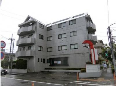 【外観】都筑区荏田南3丁目 1階路面店舗