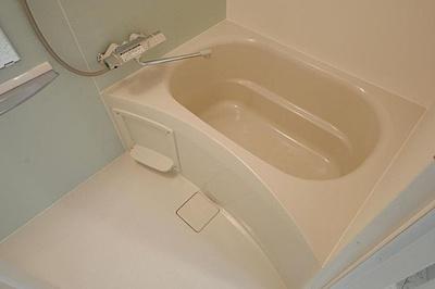 【浴室】アリカ錦糸町プレッソ