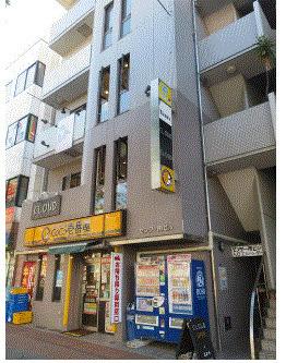 【外観】センター南駅徒歩3分 4階店舗