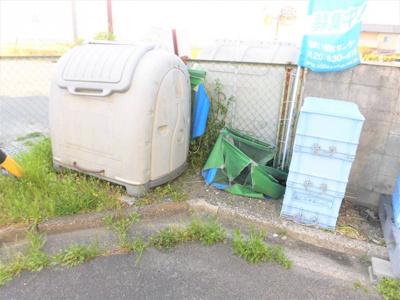 【設備】ビレッジハウス池田1号棟
