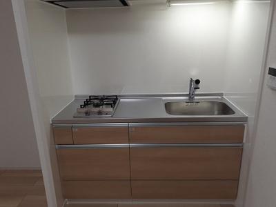 【内装】プレッソ・ロートⅢ