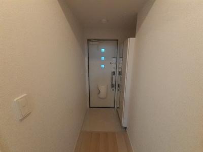 【トイレ】プレッソ・ロートⅢ