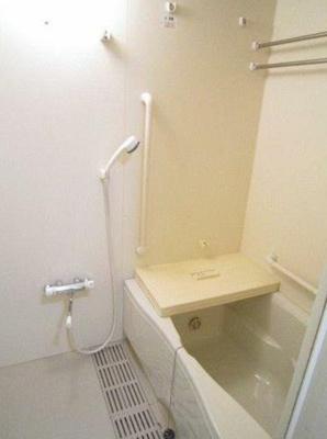 【浴室】コート・フェリシア