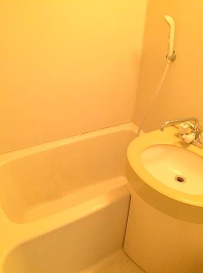 【浴室】ライオンズマンション中野第3