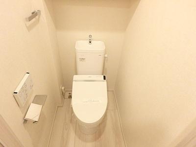【トイレ】ディヴレ森下