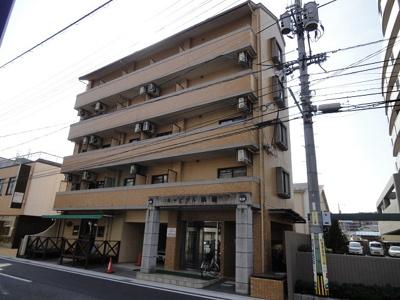 【外観】キャピタル祇園