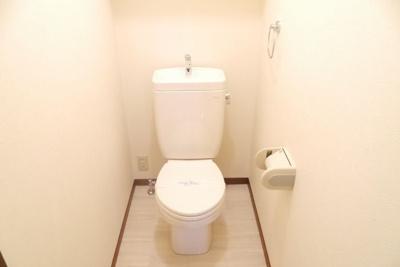 【トイレ】プリムローズC