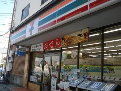 セブンイレブン横浜最戸店まで344m