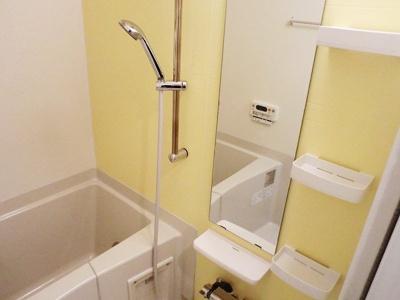【浴室】ログコートⅡ