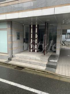 【エントランス】ヴァレッシア錦糸町シティ
