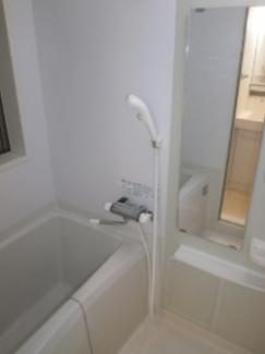 【浴室】ヴァレッシア錦糸町シティ