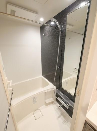 【浴室】バウスフラッツ中野坂上