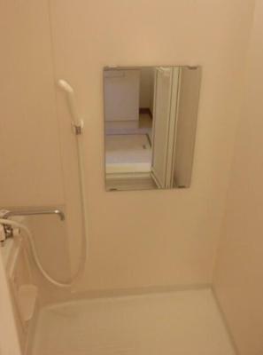 【浴室】ヴェルヴィル西葛西ラフィス