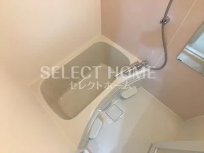 【浴室】ピーストーン21