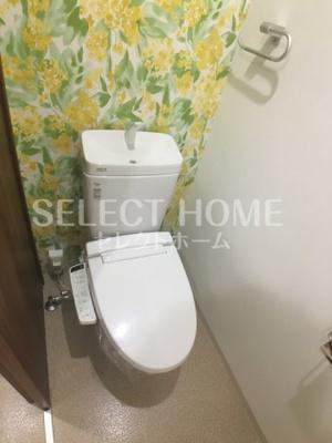 【トイレ】ピーストーン21