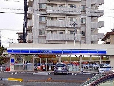 ローソン 福山南蔵王町四丁目店まで240m